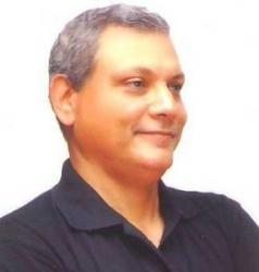 Agustín Perozo Barinas