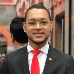 Cristian D. Cabrera