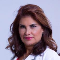 Dra. Lilliam Fondeur