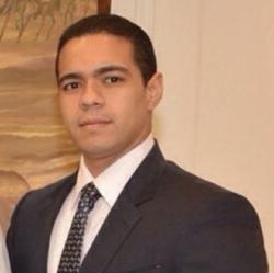 Edward Hidalgo Pérez