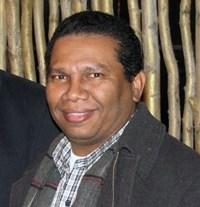 Emiliano Pérez Espinosa