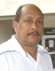Filiberto Cruz Sánchez