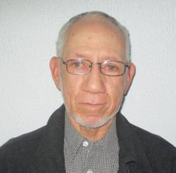 Freddy P. Galarza