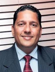 Jorge A Suriel