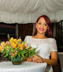 Pamela Montero