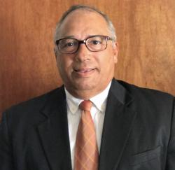 Paulino Antonio Reynoso (El Padre Toño)