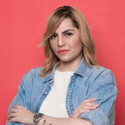 Rebeca Olivet