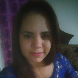 Rosa Iris Paez