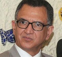 Victor Manuel Grimaldi Céspedes