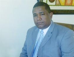 Víctor Minaya