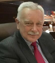 Vladimir Zaemsky