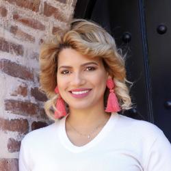 Kimberly Taveras